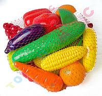 Набор фрукты овощи 24 (Орион ) 518