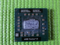 AMD Turion II Ultra M520 TMM520DB022GQ 2.3Ghz S1