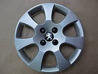 Оригинальные колпаки на Peugeot  R16 (Пежо) R16 Оригинал T7-PGT-C-16