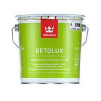 Тиккурила Бетолюкс Аква  (Betolux Aqua), 0.9л