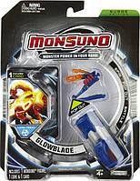 Стартовый набор Monsuno Core-Tech GLOWBLADE (1-Packs) W4 34437-42909-MO