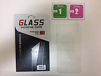 Защитное стекло для DooGee X6