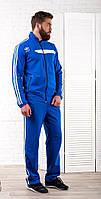 Спортивный мужской костюм в расцветках 12188, фото 1