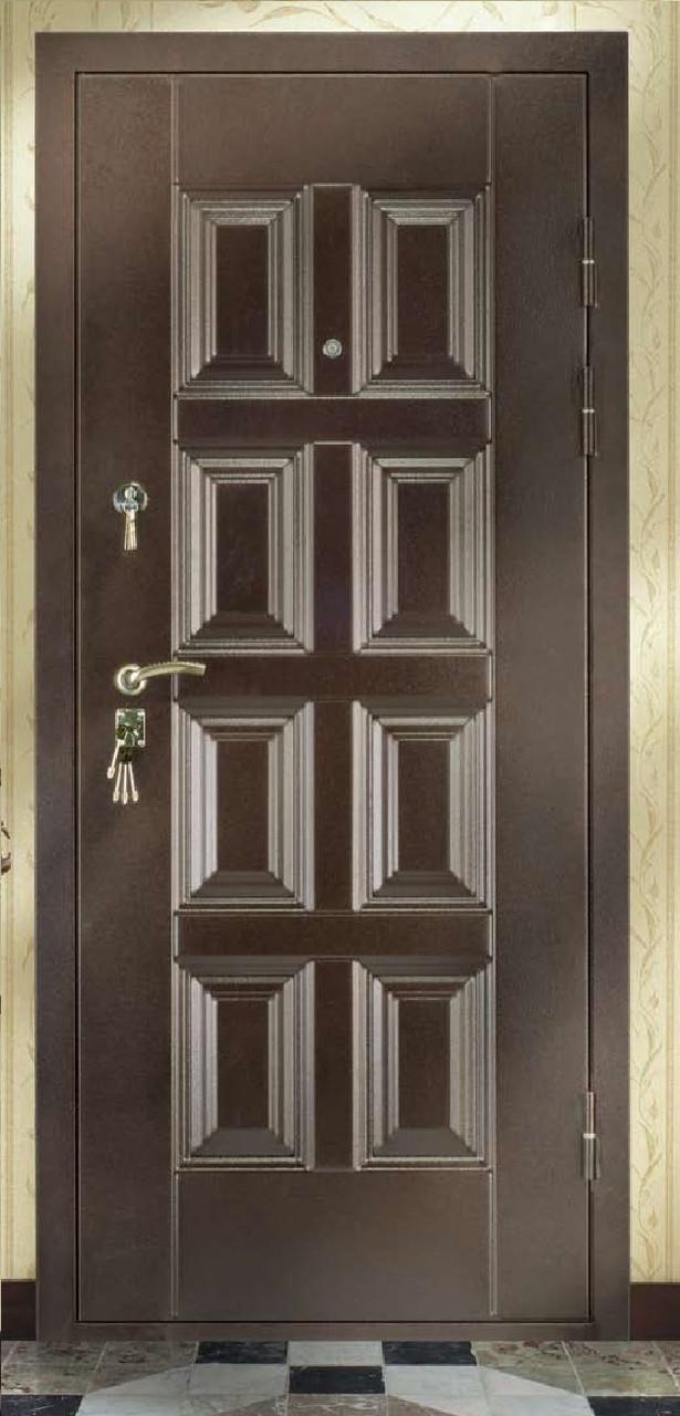 Двері вхідні 96х2,05 В ПРИВАТНИЙ БУДИНОК. БЕЗКОШТОВНА ДОСТАВКА