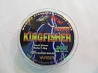 Леска рыболовная 30м Winner