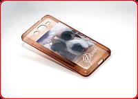 Печать на Вашем чехле мобильного телефона