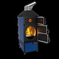 Воздушный твердотопливный котел Maxus AIRMAX-D (90 кВт)
