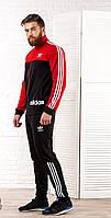Спортивный мужской костюм в расцветках 12189, фото 1