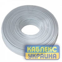 Шнуры, кабель ШВВП 2*6 Каблекс Украина