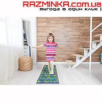 Массажный коврик ОРТОПЕД (150 x 40 см), фото 1