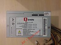 Блок питания Q-DION QD500 500W 120Fan