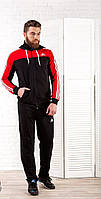Спортивный мужской костюм в расцветках 12190, фото 1