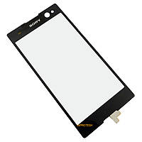 Сенсор (тачскрин) Sony D2502 Xperia C3 Dual Black