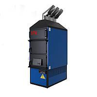 Воздушный твердотопливный котел Maxus AIRMAX-D (140 кВт), фото 1