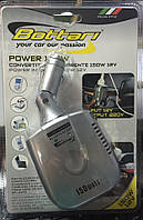 Преобразователь авто-инвертор Bottari 150 watt