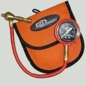 Контроллер давления в шинах с монометром
