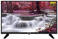 Телевизор Panasonic TX-40C200E (200Гц, Full HD)