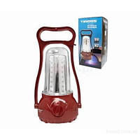 Фонарь лампа светильник Tiross TS-690 , аккумуляторный светильник