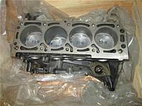 Блок цилиндров  Ланос Нексия 1.5 GM Корея
