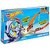 Трек Хот Вилс Турбина Твистер моторизированнный Hot Wheels Turbine Twister