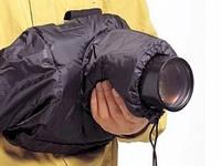 Защита (чехол) для зеркальных камер от дождя, снега и холода + шумозащита для Canon Nikon и д тип №2, фото 1