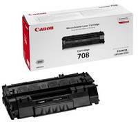 Картридж 708 Canon LBP-3300/ 3360/ HP LJ 1160/ 1320 (0266B002)