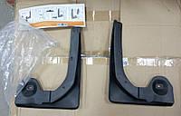 Брызговики передние Skoda A5 2004-2009