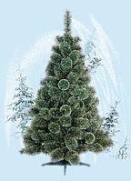 Сосна искусственная Канадская 2.1 метра, новогодние елки