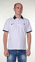 "Футболка ""Nike Polo RF"".Новая коллекция!"