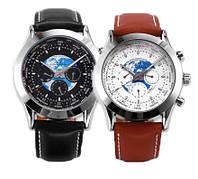 Механические наручные часы Kronen & sohne Transocean - 4 варианта