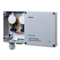 Двухпороговый терморегулятор для систем антиобледенения DTR-E 3102