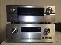 Ресивер DENON AVR-2807