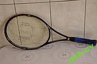 Теннисная ракетка Wilson High Beam series