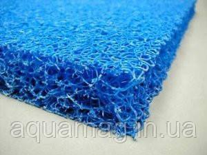Японский мат Blue Japanese Mat 1 м х 2 м х 3,8см, фото 2