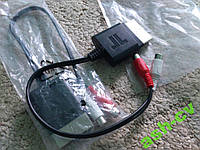 Кабель Tritton Подкл. наушников к XBOX K#18-19