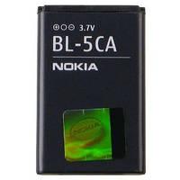 Аккумуляторная батарея оригинал Nokia BL- 5CA