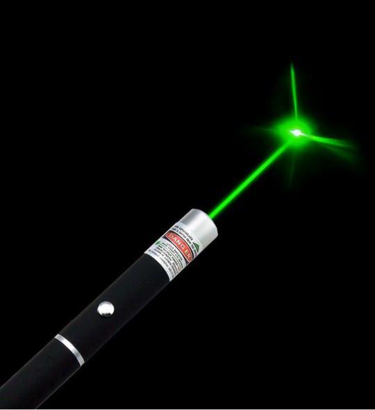 """Мощный зеленый лазер 5 МВт. Указка. - Интернет-Магазин """"Uniqum Style"""". Создай свой уникальный стиль! в Киеве"""