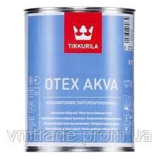 Грунтовка высокоадгезионная Тиккурила Отекс Аква, 0.9л