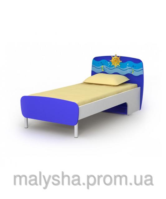 Класичні ліжка