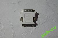 Переходник DVI - VGA K#55