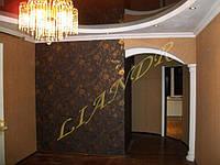Дизайн интерьера дома «Версаль»