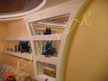 Дизайн интерьера квартиры «Оптичекий обман»