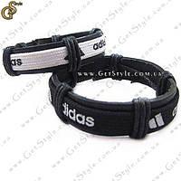 """Браслет """"Adidas"""" - 1 шт., фото 1"""