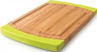 Разделочная доска BergHOFF прямоугольная 27х18 см (бамбук) (1101651)