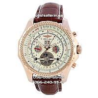 Часы Breitling For Bentley Complications (Механика). Класс: ААА., фото 1