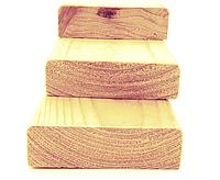 Брусок 50х70 ЛЕСОМАТЕРИАЛЫ ОБРЕЗНЫЕ (ГОСТ 8486-86) , ед. изм. м.п , длина 2,00-4,50