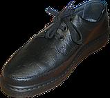Мужские туфли повседневные 1108, фото 3