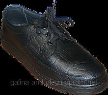 Мужские туфли повседневные 1108