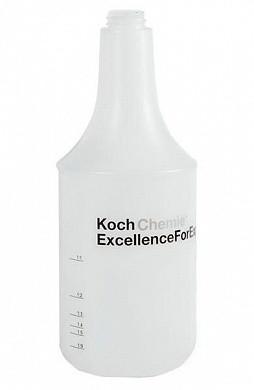 Пляшка для распрыскивателя Koch Chemie 1л
