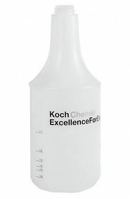 Пляшка для распрыскивателя Koch Chemie 1л, фото 2